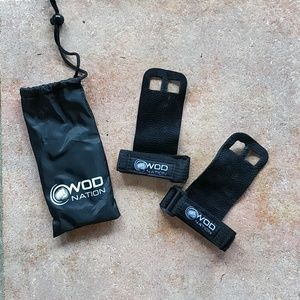 WODNATION crossfit grips